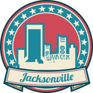 Jacsonville Skyline