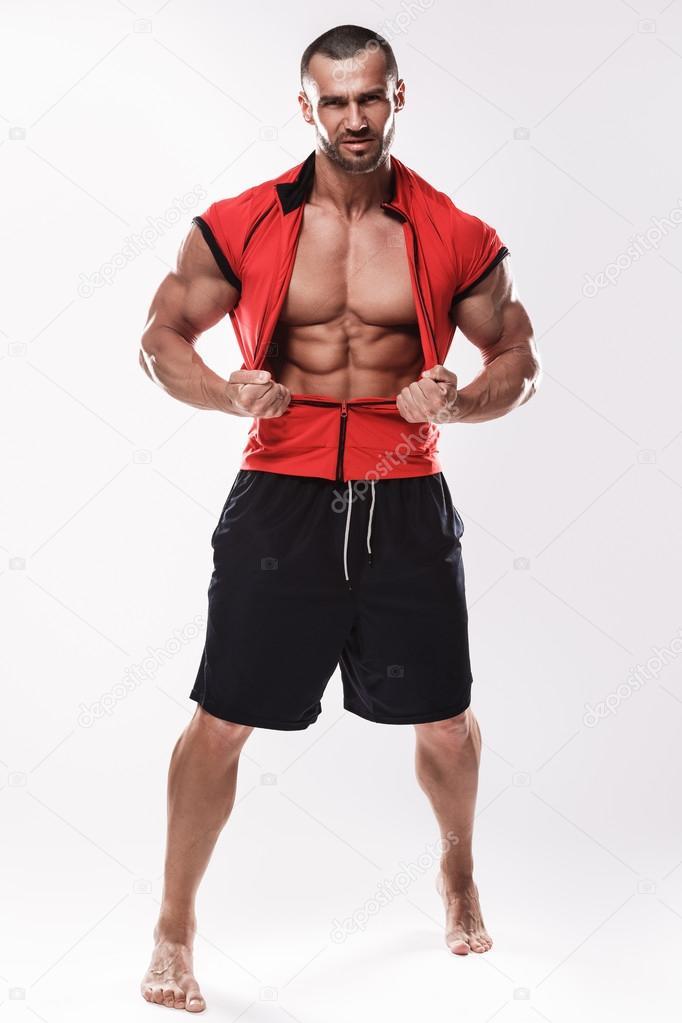 Ropa Hombre Hombre En Musculoso En Musculoso Deportiva xcw00ZX8qz