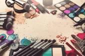 Make-up pro různé produkty