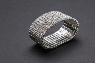 Beautiful female bracelet