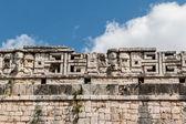 Fotografie Alte Ruinen von Chichen Itza