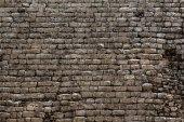 Starobylé kamenné ruiny