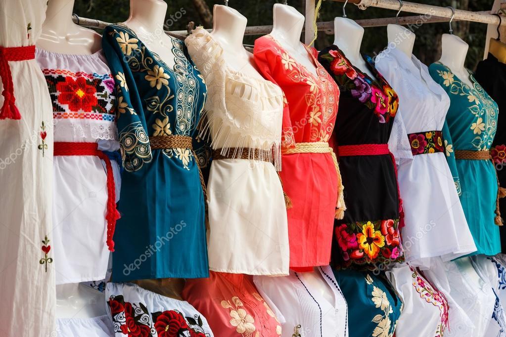 Fotos Vestidos Mexicanos Vestidos Tradicionales Mexicanos