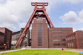 zollverein bergwerk industriekomplex - essen, deutschland