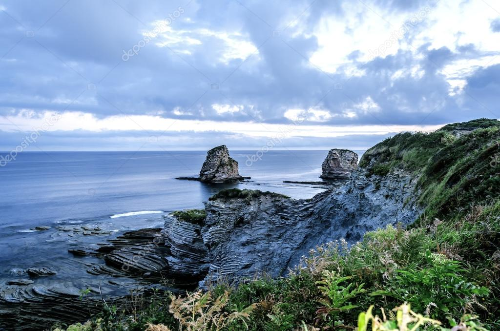 Bay of biscay stock photo surogati 67440837 bay of biscay stock photo publicscrutiny Gallery