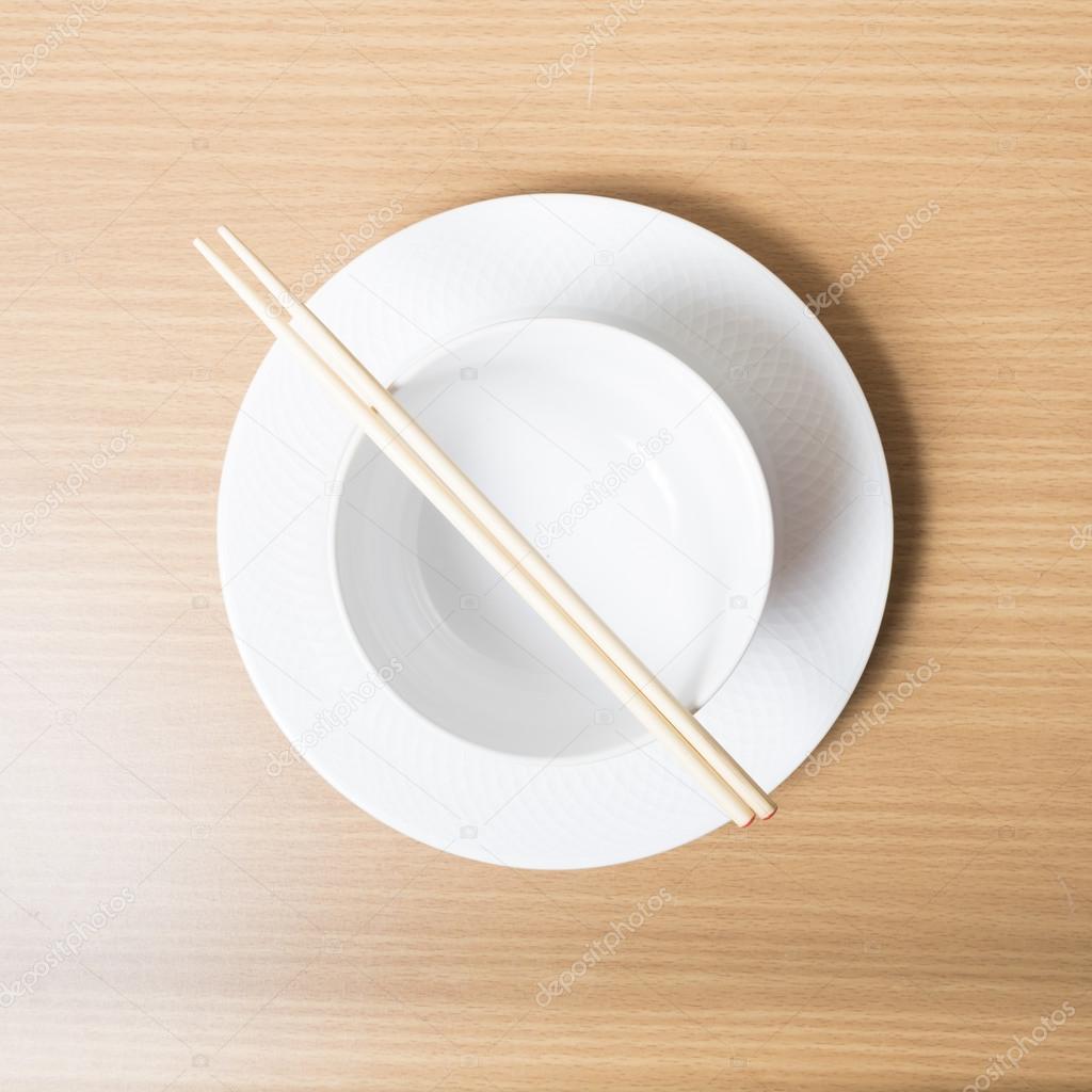Chopstick – Çubuk nasıl kullanılır