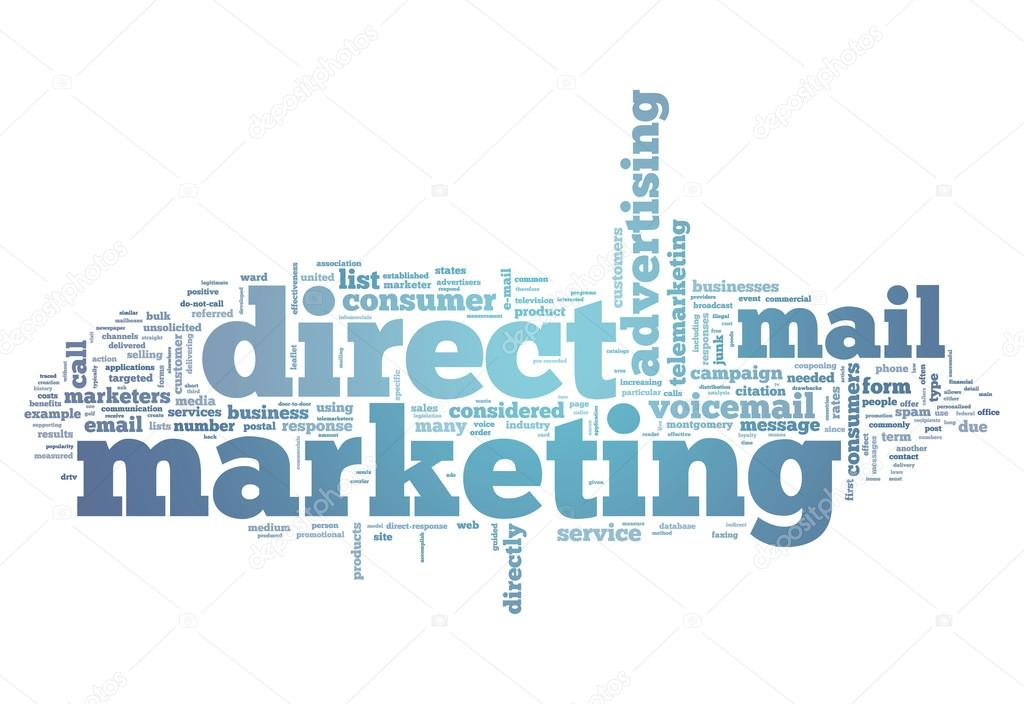 Image result for Marketing Direto