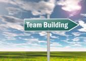 Budování týmu rozcestník