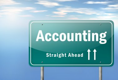 Highway Signpost Accounting