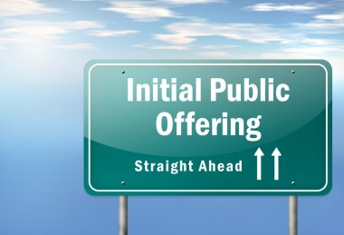 Highway Signpost Initial Public Offering