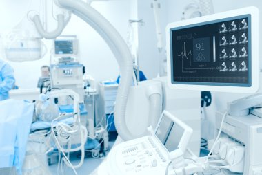 Modern technology in the diagnosis of heart disease