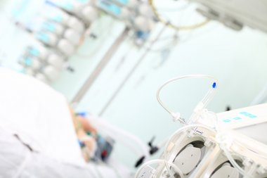 Concept hemodialysis. Background