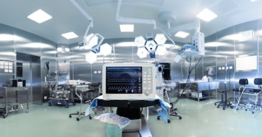 Medical technology in surgery