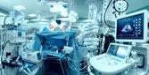Fotografie In advanced operating room