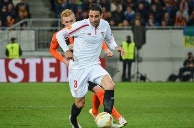 Semi final 2015/2016 UEFA Europa League match between Shakhtar vs FC Sevilla