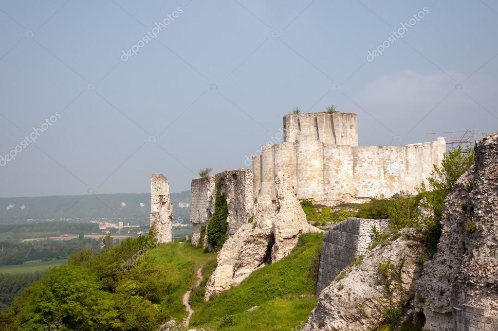 Resultado de imagen para Chateau Gaillard
