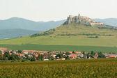 Fotografie Spišský hrad na Slovensku