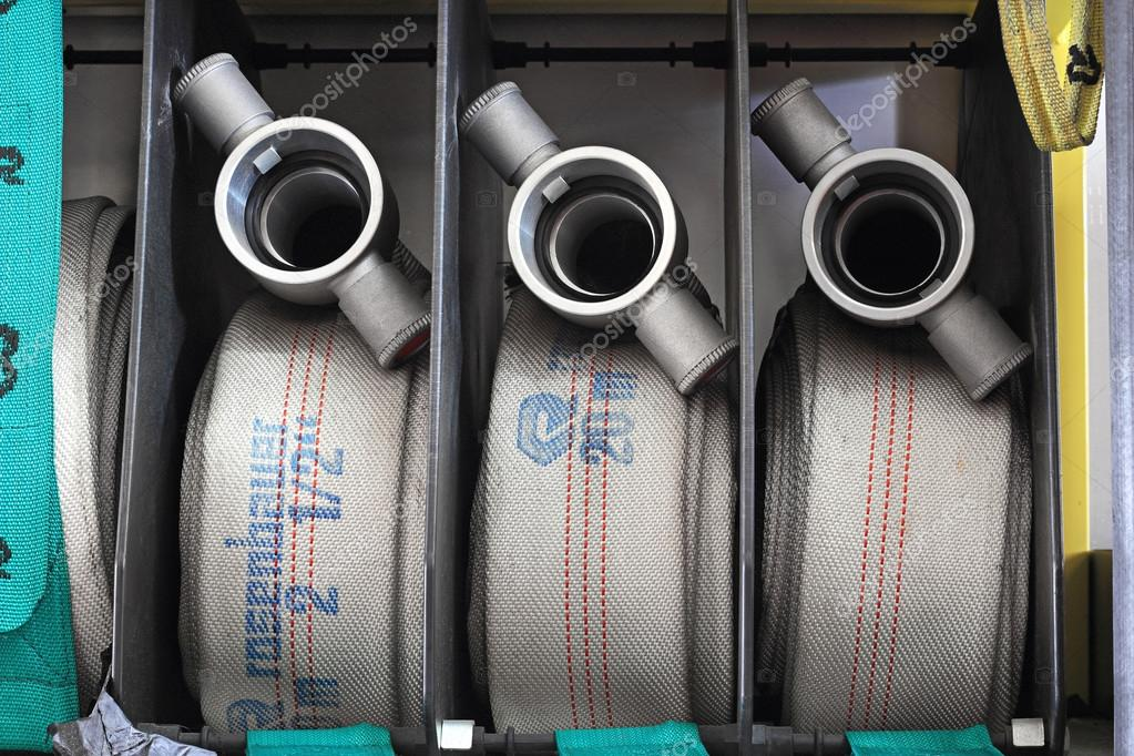 old hoses