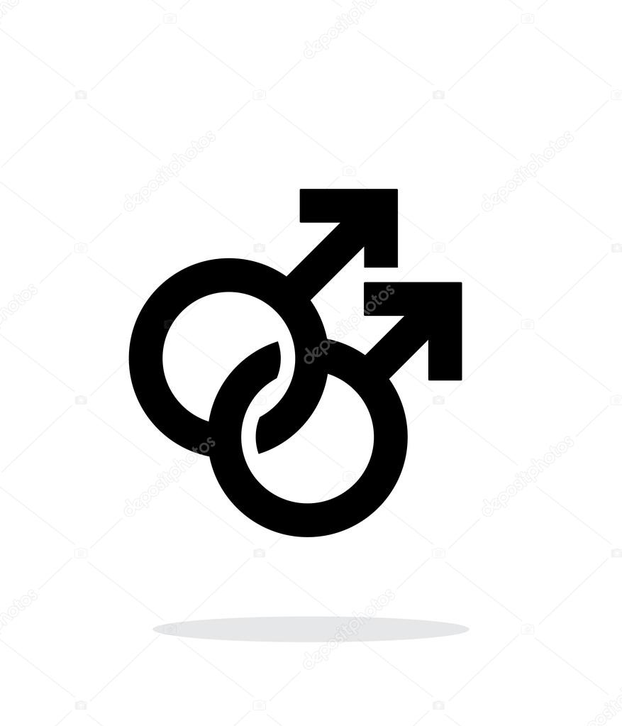 μαύρο και άσπρο gay άνδρες σεξ