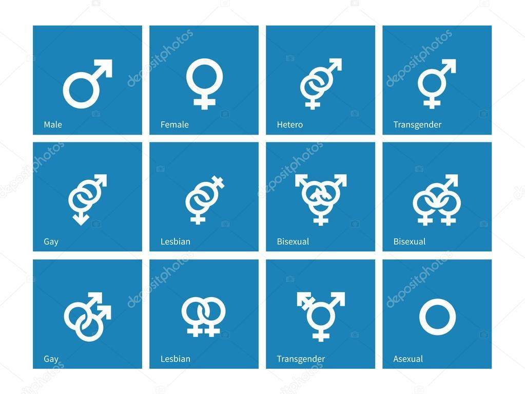 a sexuelle orientierung