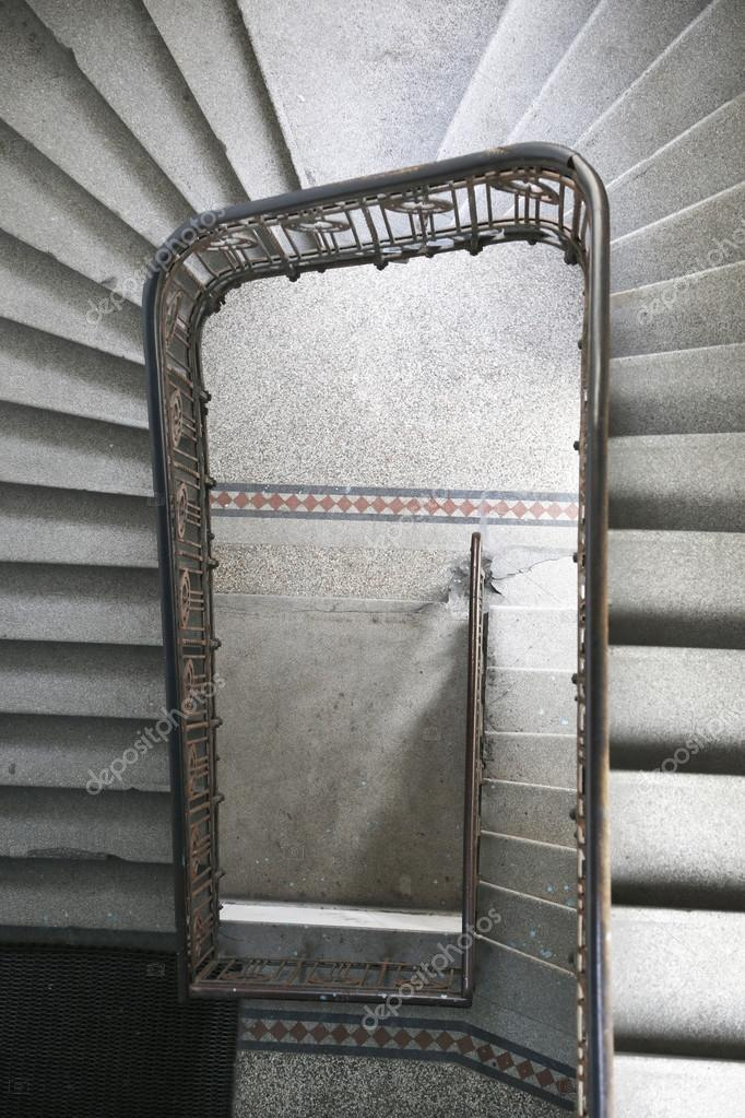 View Of Stairs From Above Stock Photo C Nemar74 90575666