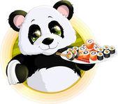 Panda suši