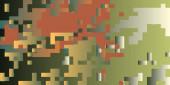 A geometriai elemek tervezési háttere. Tér és téglalap alakú. vektor illusztráció eps-10