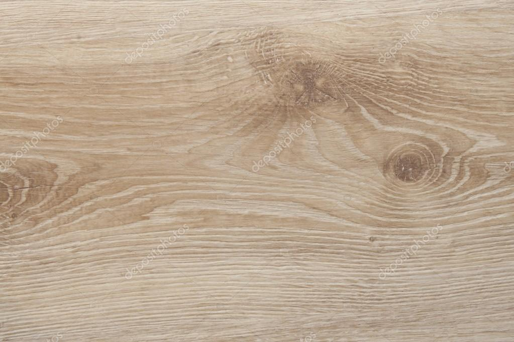 Wood Texture With Natural Pattern Used Laminate Flooring Detail Stock Photo