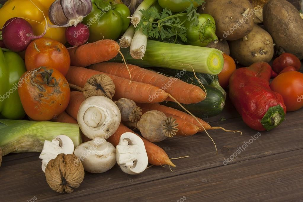 tipi di verdure per diete