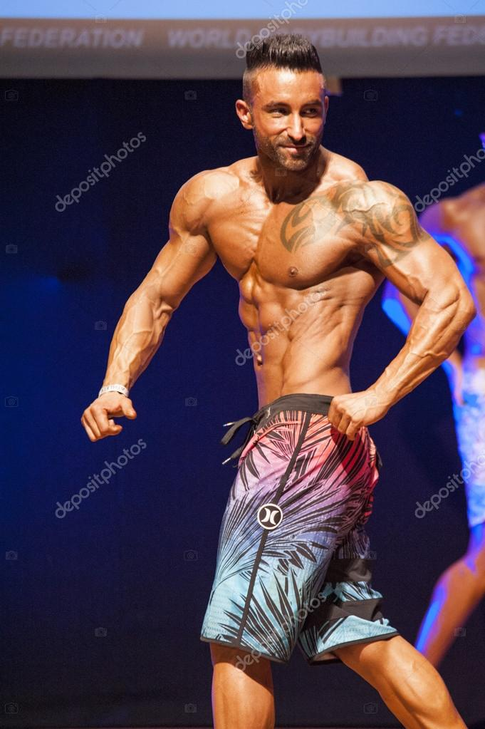 World best fitness model