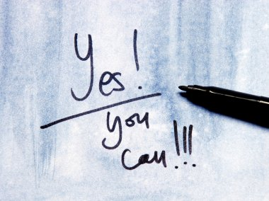 Yes! you can!