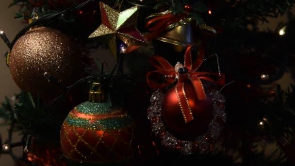 Vánoční dekorační osvětlení