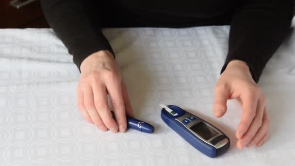 glükóz ellenőrzése eszköz