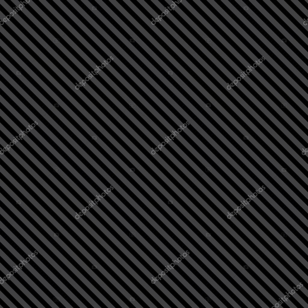 And black diagonal stripes background seamless background or wallpaper - Seamless Vector Grey Black Diagonal Strips Pattern Background Stock Vector 74091475