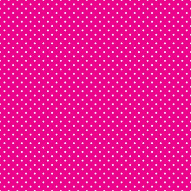 Seamless vector polka dots for pattern background, wallpaper, texture, web, blog, print or graphic design.