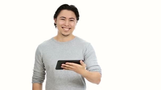 Palec nahoru pro digitální tablety