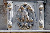 Fotografie Byzantine Eagle
