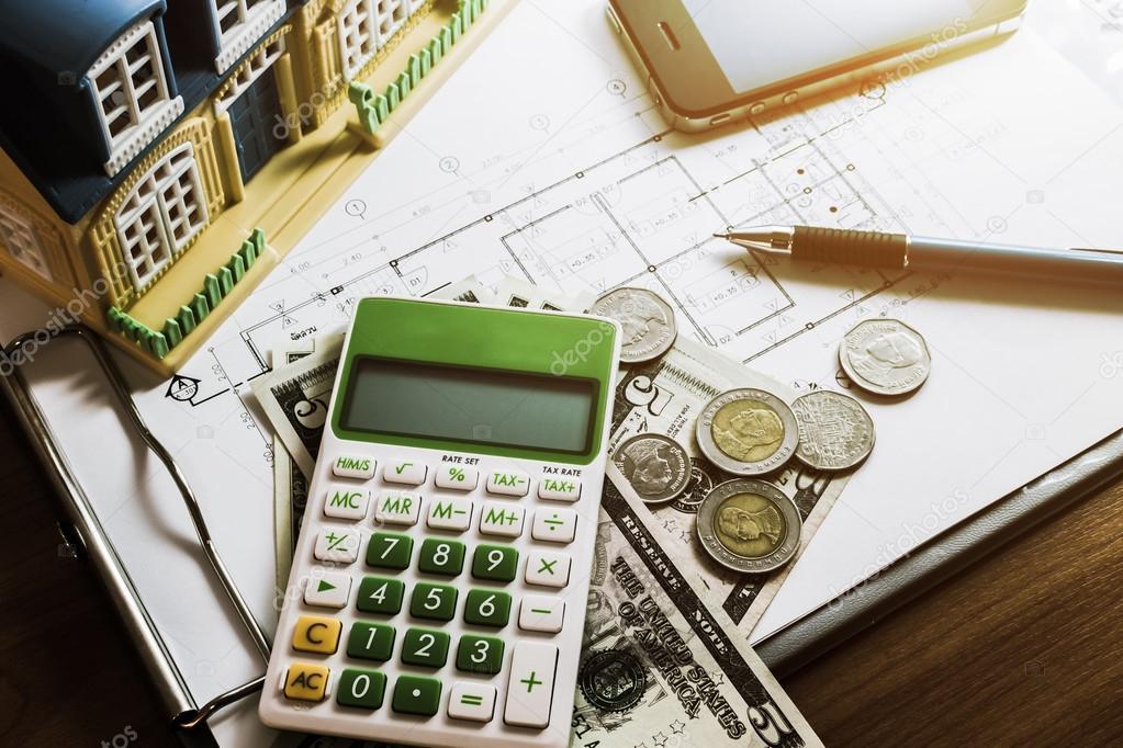 inversión para construcción con límite de presupuesto fotos de