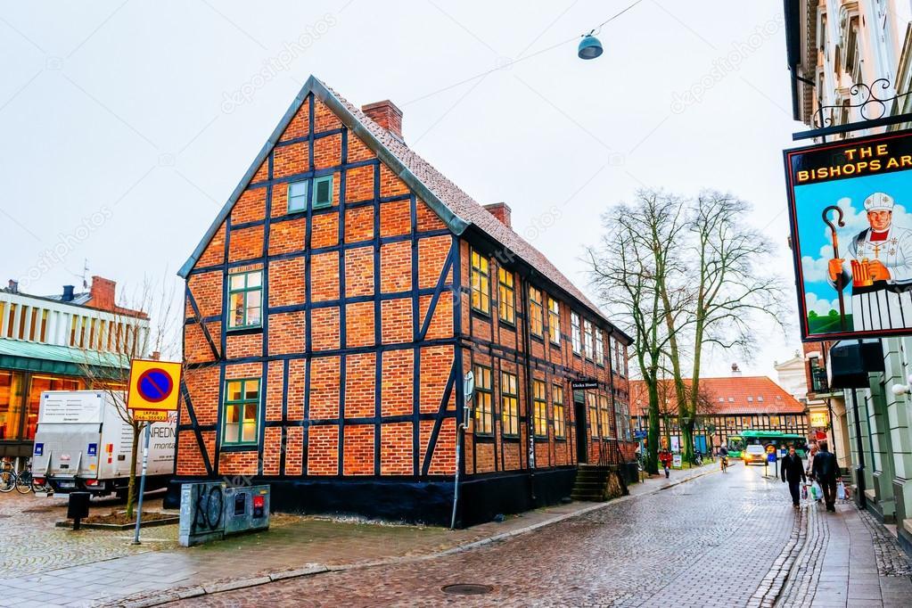 City Lund