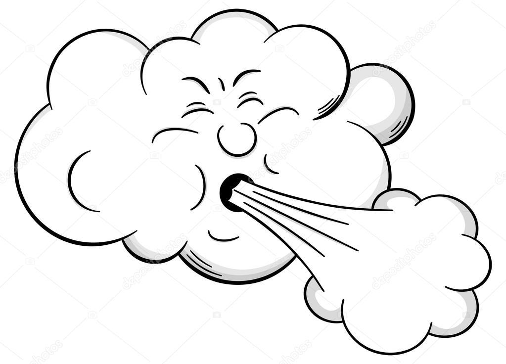 Znalezione obrazy dla zapytania grafika wiatr
