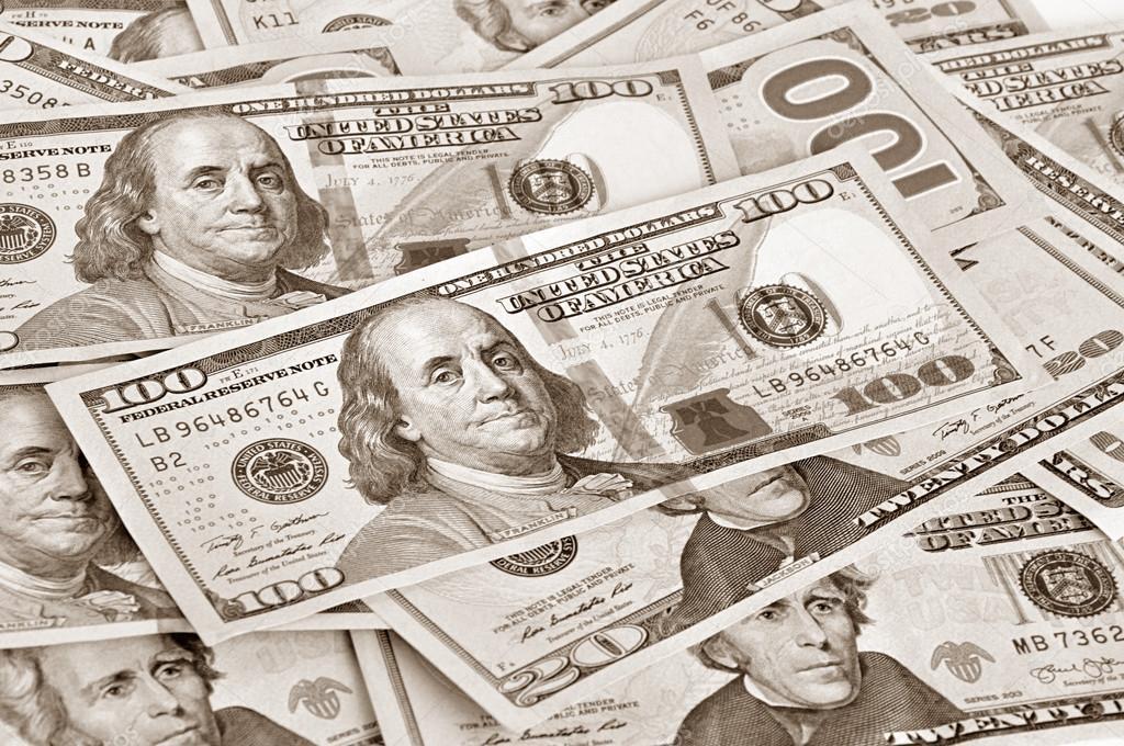 アメリカ合衆国ドル (Usd) 手形 ...