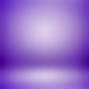 Purple gradient background