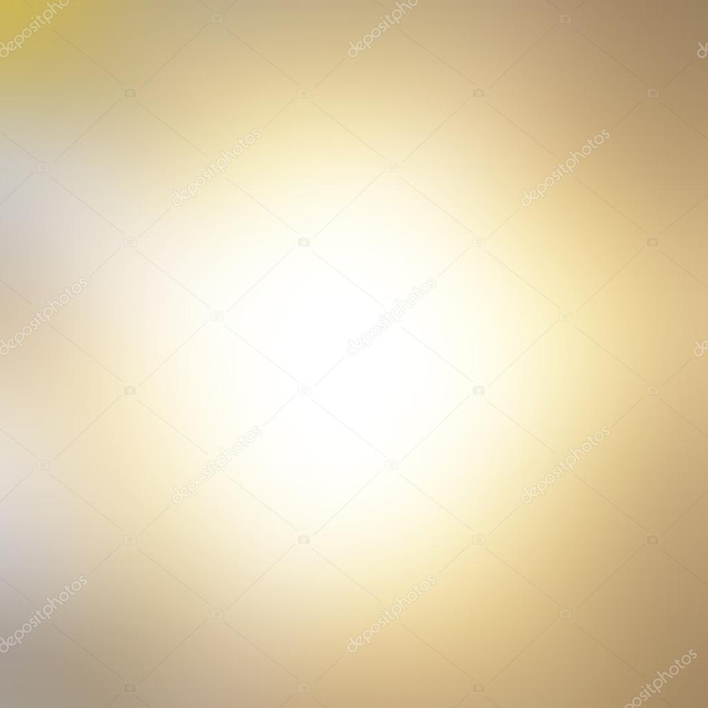 Light gold gradient abstract background — Stock Photo ...  Light gold grad...