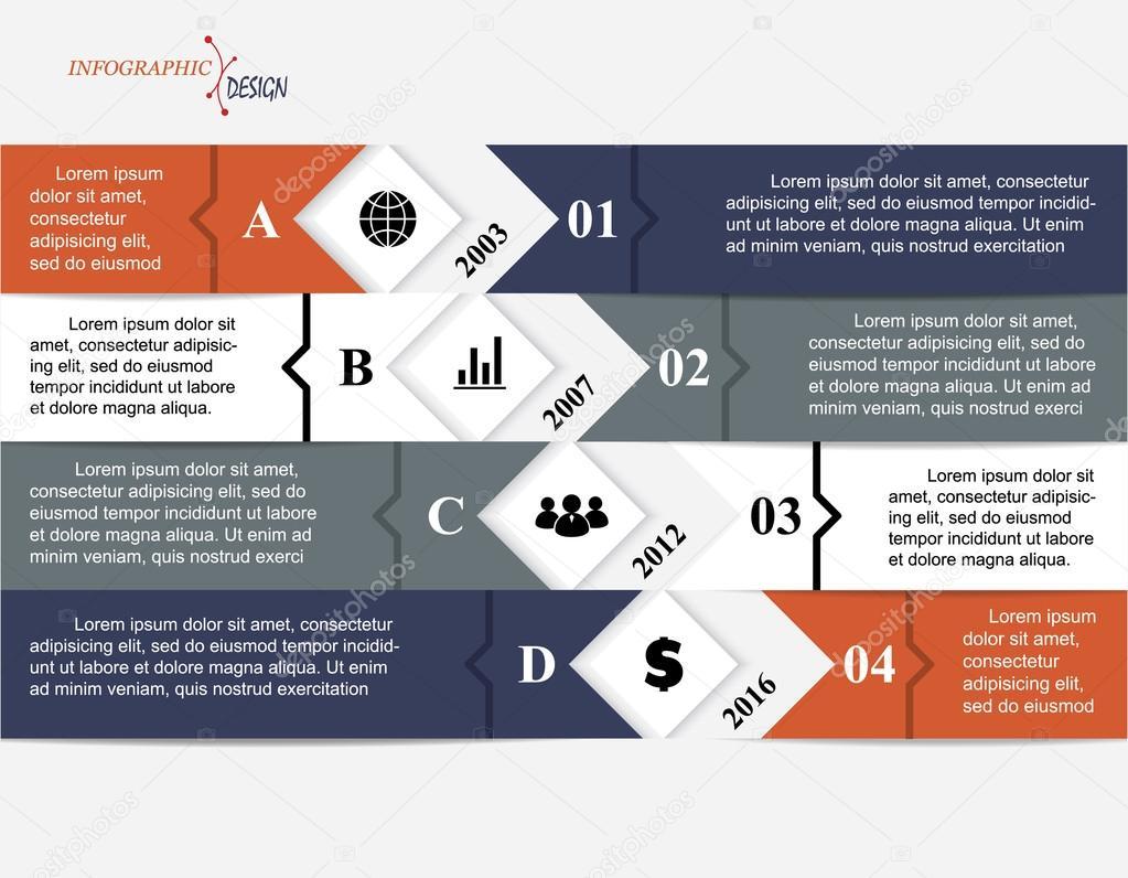 presentacion proyecto diseño grafico plantilla de negocio de