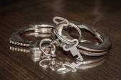 Fotografie Geschäftsbeziehungen mit Schlüssel