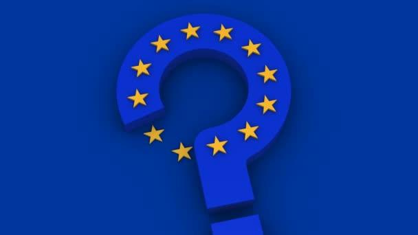 Budoucnost Evropské unie