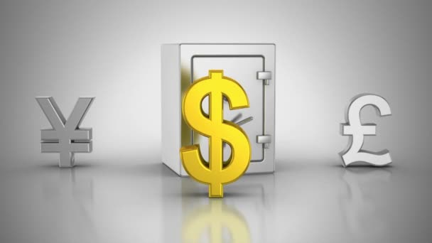 Světové měny otáčet kolem Safe