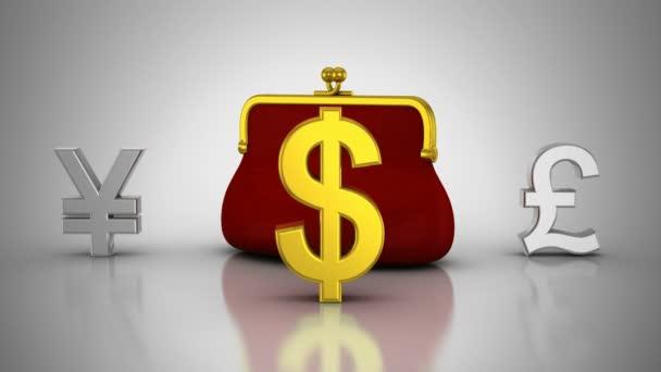 Světové měny otáčet kolem Peněženka