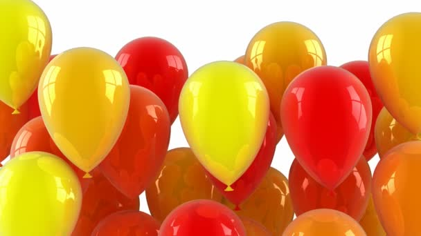 balónky letí nahoru