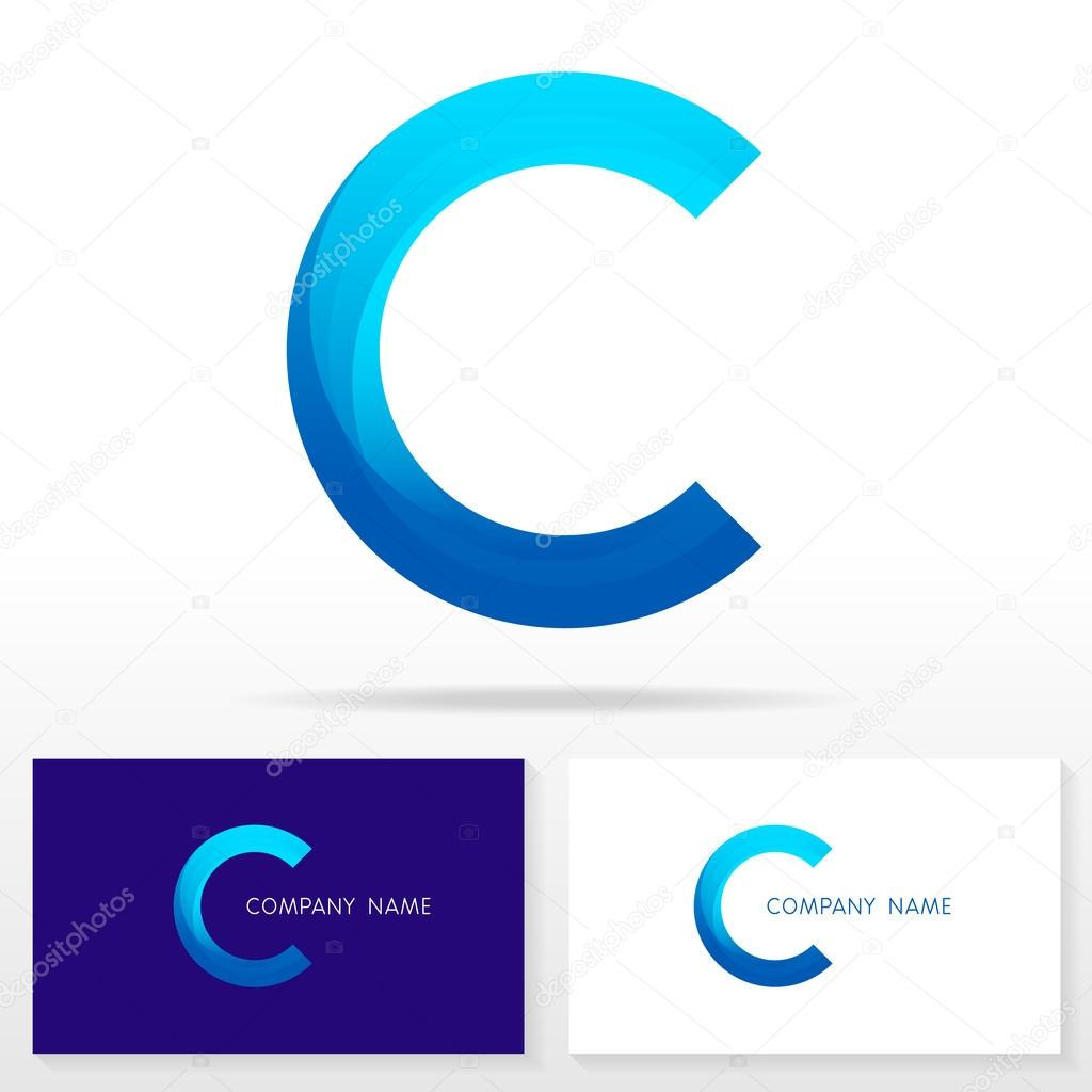 Letter c logo icon design template elements illustration stock letter c logo icon design template elements illustration stock vector spiritdancerdesigns Gallery